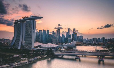 Singapore's Home Ministry Confirms Launch of GRA by 2021