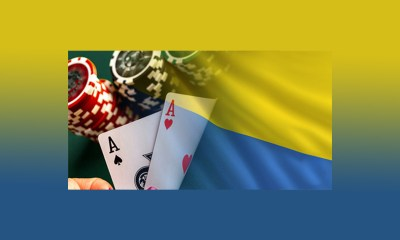 Ukraine's Cabinet of Ministers Approves Establishment of Gambling Commission