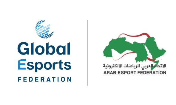 The Global Esports Federation Announces Strategic Partnership With the Arab Esports Federation