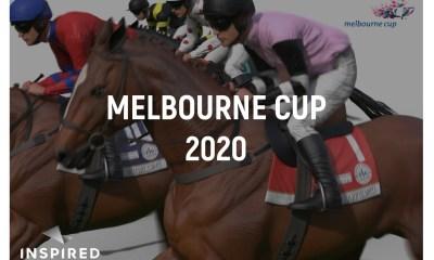 Inspired Announces Virtual Lexus Melbourne Cup