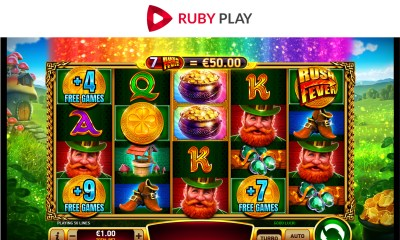 RubyPlay launches new Irish-themed video slot Shake Shake Leprechaun