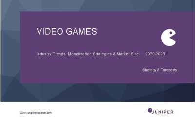 Video Games Market Value to Grow to Over $200 billion by 2023, Despite Declining Purchase Revenue