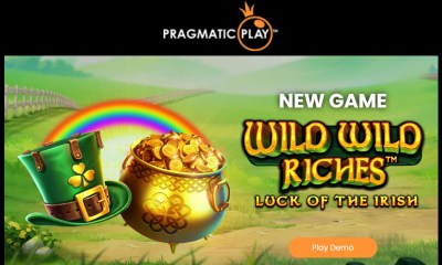Pragmatic Play Releases Irish-Themed Wild Wild Riches