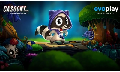 Evoplay Entertainment goes global with Casoony partnership