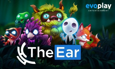 Evoplay Entertainment joins forces for Italy with The Ear Platform
