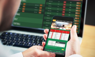 The Growing Popularity of Online Casino Apps