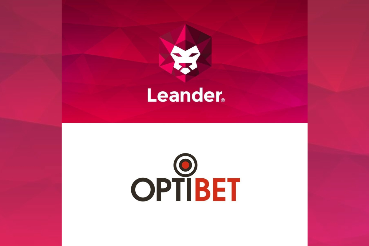 Leander lines up Optibet agreement
