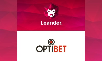 Leander lines up Optibet agreement