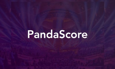 PandaScore raises $6M to drive esports betting with AI-powered data
