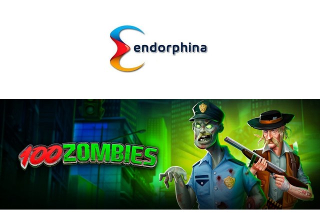 A race for survival in Endorphina's new 100 Zombies – European Gaming  Industry News