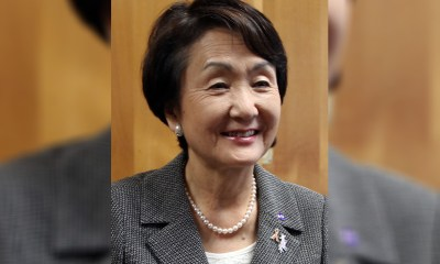 Yokohama Mayor Fumiko Hayashi Says She Would Respect IR Referendum Results