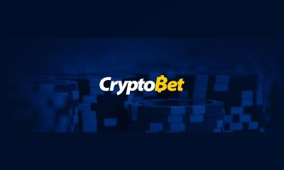 Betsoft Gaming Signs Content Deal with CryptoBet