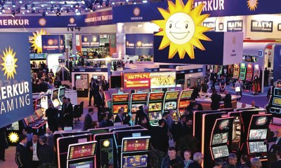 Merkur Gaming to Give Live Stream Presentation of New Product Developments