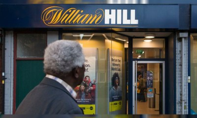 William Hill Warns New Lockdowns Will Hit Profit