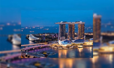 Singapore Casinos Get Hong Kong Boost