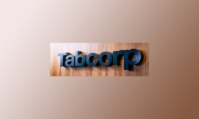 Tabcorp Revenue Declines 5.7% During Three Months to September 2020
