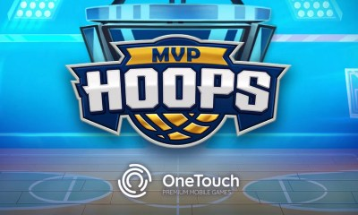 OneTouch nets a slam dunk with MVP Hoops