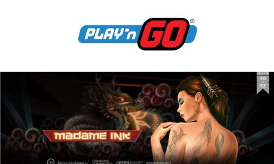 microgaming- Madame Ink