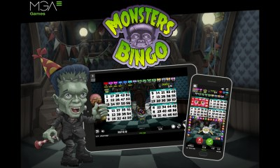 MGA Games has the most terrifying Halloween in store for us with Monsters Bingo