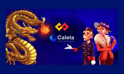 SoftSwiss Integrates Caleta Gaming to its Portfolio