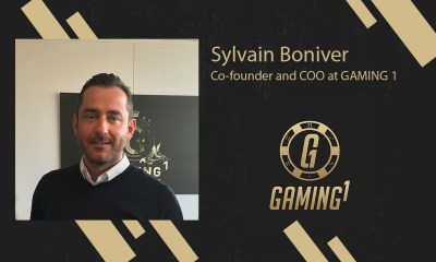 """When it comes to player behaviour, land-based customers have a different profile to those who only bet online"": Exclusive interview with GAMING1's Sylvain Boniver"