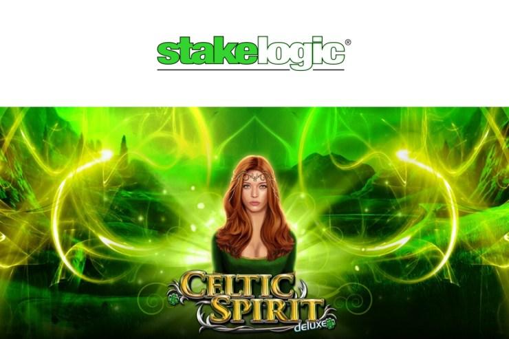 Stakelogic Memanggil Roh Celtic!