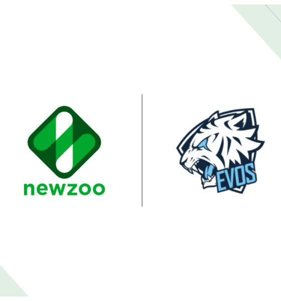 Newzoo Joins Forces With EVOS Esports To Expand Its Market View With Southeast Asia Data