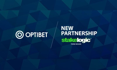 Stakelogic Enters Estonian Market with Optibet