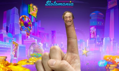John Goodman Stars in Advertising Campaign for Slotomania