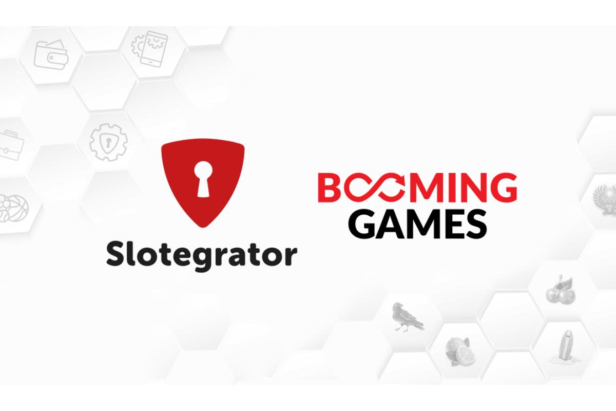 Berita eksplosif dari Slotegrator: Booming Games telah ditambahkan ke portofolio agregator