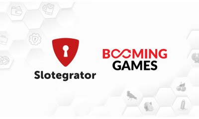 Explosive news from Slotegrator: Booming Games has been added to the aggregator's portfolio