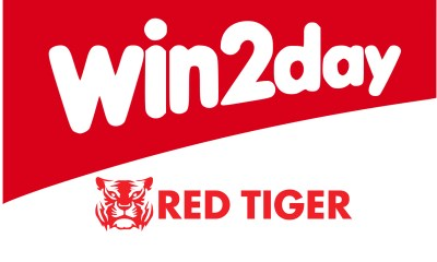 Red Tiger launches in Austria with win2day