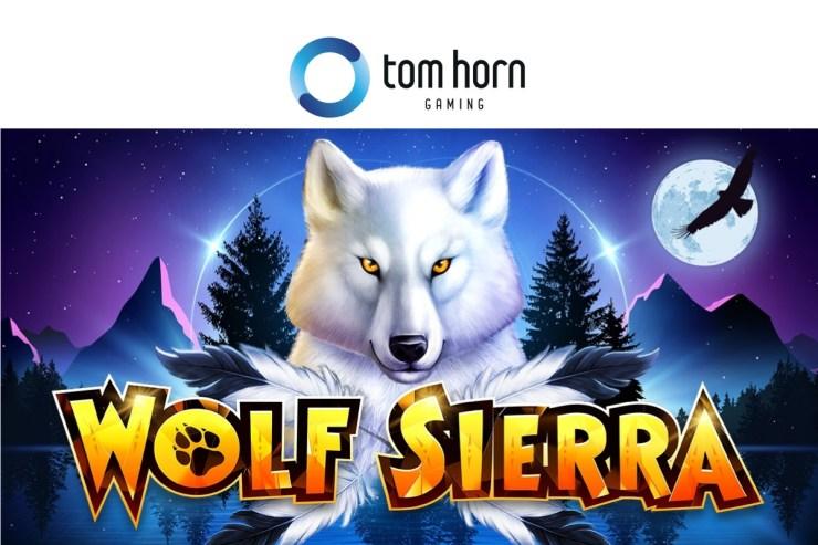 Tom Horn mengirim pemain dalam perjalanan petualangan dan kemenangan besar di Wolf Sierra