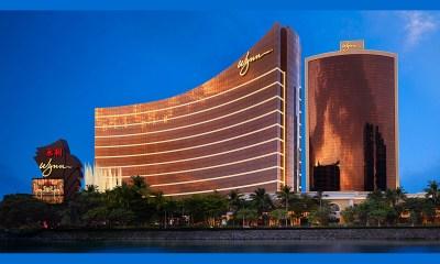 Wynn Macau Reports Net Loss of US$280.6M in Q3 2020