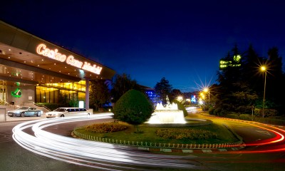 EGT Interactive Enters into Partnership with Casino Gran Madrid Online