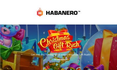 Habanero celebrates that magical time of the year with Christmas Gift Rus