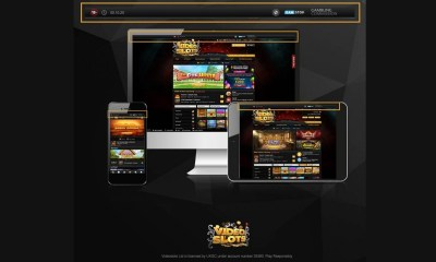 Videoslots unveils Responsible Gaming Bar