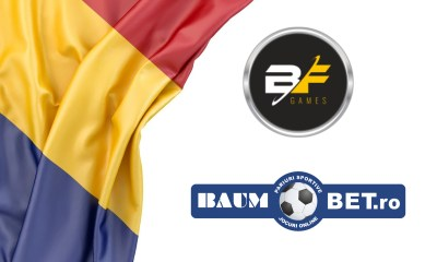 BF Games cements Romanian position with Baumbet deal