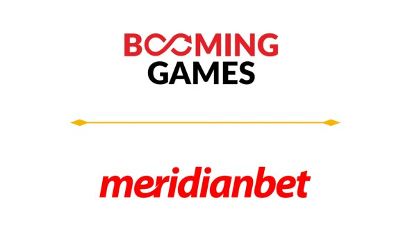 Meridianbet extends casino offering with Booming Games