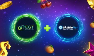 EGT Interactive enters Schleswig-Holstein region through SkillOnNet
