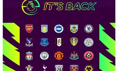 The Premier League and EA SPORTS launch the 2020/21 ePremier League