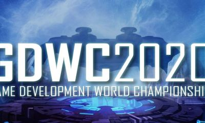 Fan Favourite Finals Vote for the Game Development World Championship 2020 is Open!