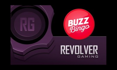 Buzz Bingo add Revolver titles to their customer offering