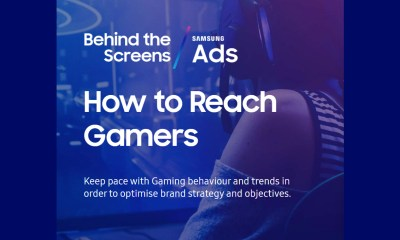 New report finds +21% increase in time spent gaming on Samsung TVs, and weekday time of gameplays shifts across Europe