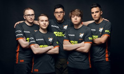 P.Prodigy players are transferred to the Virtus.pro roster