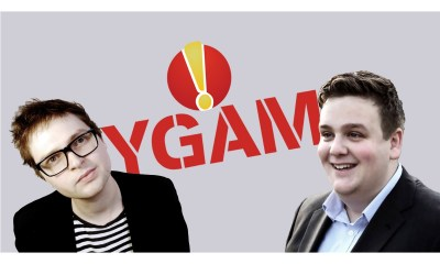 YGAM Bolsters Team with Two New Hires