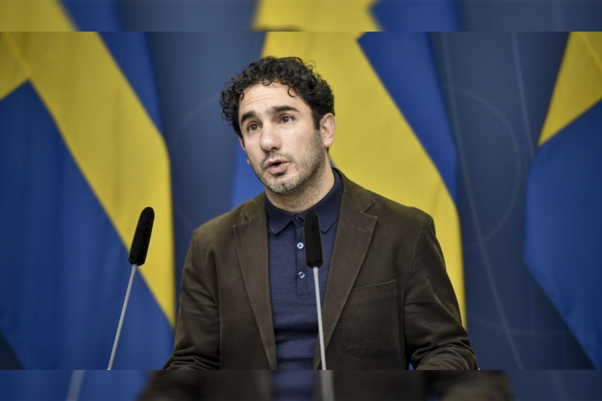 Pemerintah Swedia Meluncurkan Pertanyaan Perjudian Ilegal
