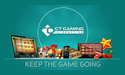CT Gaming Interactive Signs Content Distribution Agreement with Aresway