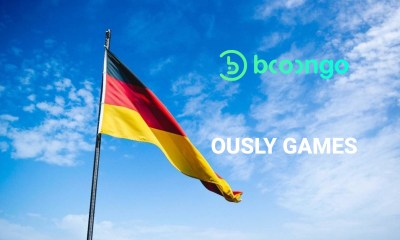 Booongo prepares for Germany entry with Ously Games social casino partnership