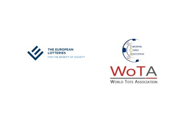 European Lotteries, the European Casino Association, and the World Tote Association join forces to battle illegal online gambling
